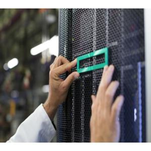 HPE NVMe Write Intensive Solid State Drives