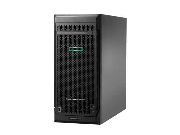 , Hewlett Packard Enterprise (HPE) ProLiant Servers Products, Anchor Business & IT Solutions