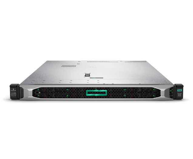 HPE ProLiant DL360 Gen10 Server Bundle