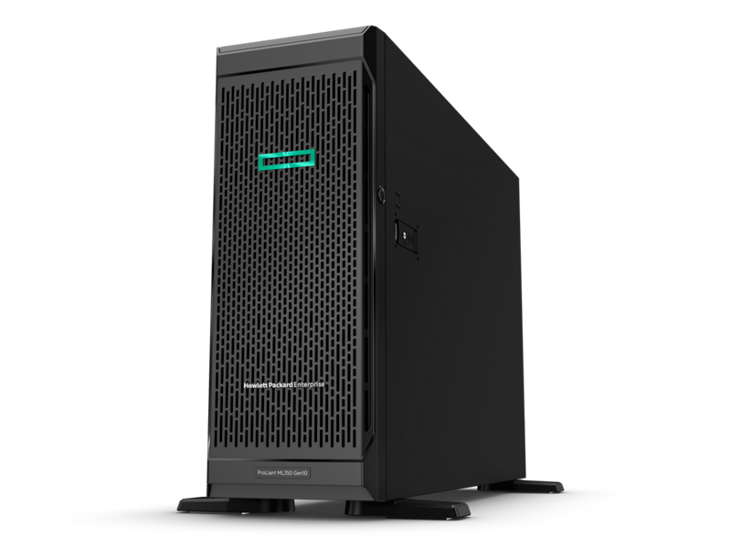 HPE ProLiant ML350 Gen10 Server Bundle