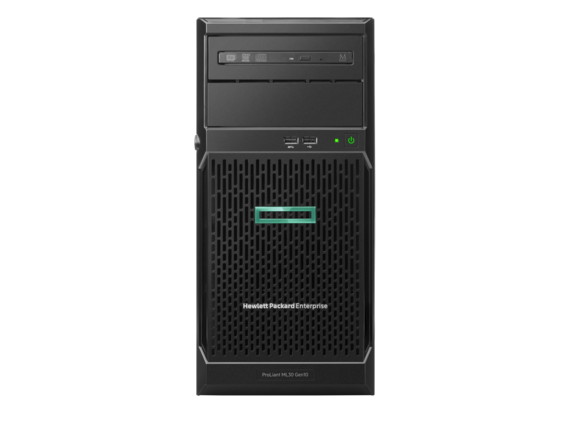 HPE ProLiant ML30 Gen10 Server Bundle